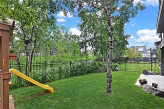 Photo 43: 13 WEST GROVE Point(e) SW in Calgary: West Springs House for sale : MLS®# C4123128