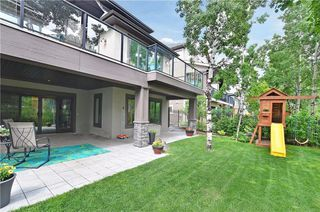 Photo 44: 13 WEST GROVE Point(e) SW in Calgary: West Springs House for sale : MLS®# C4123128