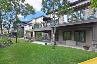 Photo 42: 13 WEST GROVE Point(e) SW in Calgary: West Springs House for sale : MLS®# C4123128