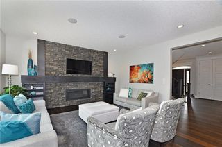 Photo 6: 13 WEST GROVE Point(e) SW in Calgary: West Springs House for sale : MLS®# C4123128