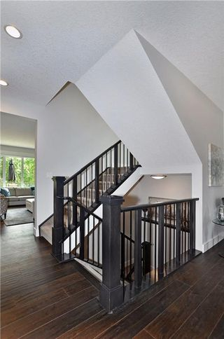 Photo 16: 13 WEST GROVE Point(e) SW in Calgary: West Springs House for sale : MLS®# C4123128
