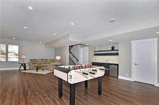 Photo 33: 13 WEST GROVE Point(e) SW in Calgary: West Springs House for sale : MLS®# C4123128