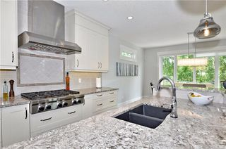 Photo 13: 13 WEST GROVE Point(e) SW in Calgary: West Springs House for sale : MLS®# C4123128