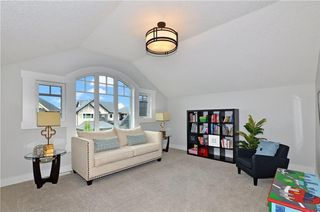 Photo 29: 13 WEST GROVE Point(e) SW in Calgary: West Springs House for sale : MLS®# C4123128