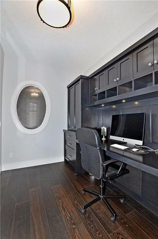 Photo 15: 13 WEST GROVE Point(e) SW in Calgary: West Springs House for sale : MLS®# C4123128