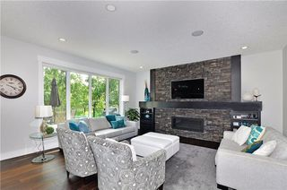 Photo 5: 13 WEST GROVE Point(e) SW in Calgary: West Springs House for sale : MLS®# C4123128