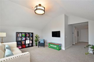 Photo 18: 13 WEST GROVE Point(e) SW in Calgary: West Springs House for sale : MLS®# C4123128