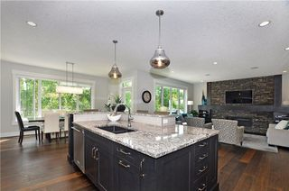 Photo 9: 13 WEST GROVE Point(e) SW in Calgary: West Springs House for sale : MLS®# C4123128