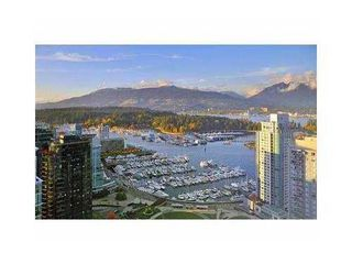 Photo 10: 3204 1211 MELVILLE Street in Vancouver West: Condo for sale : MLS®# V908677