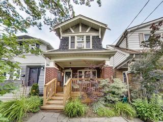 Main Photo: 37 Bowmore Road in Toronto: Woodbine Corridor House (2-Storey) for sale (Toronto E02)  : MLS®# E3869621