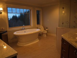 Photo 10: 2980 SUNRIDGE COURT in Coquitlam: Westwood Plateau House for sale : MLS®# R2185935