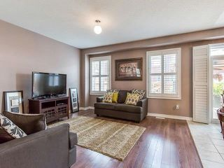 Photo 6: 229 Robert Parkinson Drive in Brampton: Northwest Brampton House (2-Storey) for sale : MLS®# W3883882