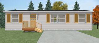 Photo 1: 1503 Mini Home