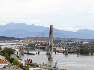 """Main Photo: 3003 888 CARNARVON Street in New Westminster: Downtown NW Condo for sale in """"Marinus at Plaza 88"""" : MLS®# R2199614"""