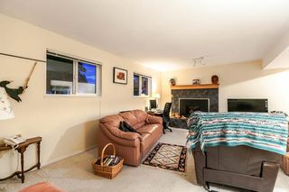 Photo 17: 1648 CORNELL Avenue in Coquitlam: Central Coquitlam House for sale : MLS®# R2204378