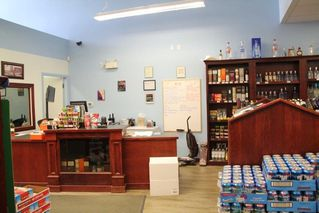 Main Photo: #23 Highway 63: Grassland Business with Property for sale : MLS®# E4081913
