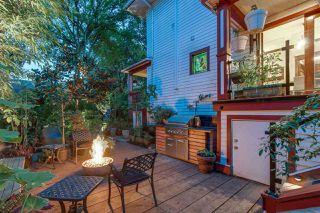 Photo 16: 1909 PARKER Street in Vancouver: Grandview VE House for sale (Vancouver East)  : MLS®# R2207383