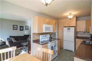 Photo 7: 339 Larche Crescent in Winnipeg: East Transcona Residential for sale (3M)  : MLS®# 1725091