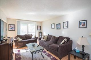 Photo 2: 339 Larche Crescent in Winnipeg: East Transcona Residential for sale (3M)  : MLS®# 1725091