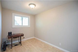 Photo 12: 339 Larche Crescent in Winnipeg: East Transcona Residential for sale (3M)  : MLS®# 1725091