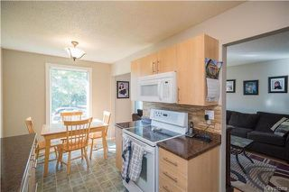 Photo 9: 339 Larche Crescent in Winnipeg: East Transcona Residential for sale (3M)  : MLS®# 1725091
