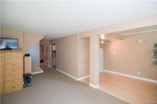 Photo 15: 339 Larche Crescent in Winnipeg: East Transcona Residential for sale (3M)  : MLS®# 1725091