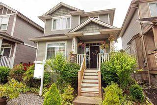 Photo 1: 22160 SHARPE Avenue in Richmond: Hamilton RI House for sale : MLS®# R2103112