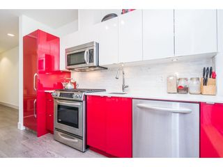 Photo 5: 311 2250 COMMERCIAL Drive in Vancouver: Grandview VE Condo for sale (Vancouver East)  : MLS®# R2219256