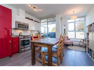 Photo 3: 311 2250 COMMERCIAL Drive in Vancouver: Grandview VE Condo for sale (Vancouver East)  : MLS®# R2219256