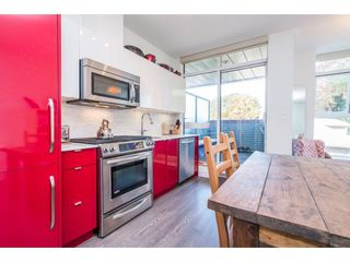 Photo 4: 311 2250 COMMERCIAL Drive in Vancouver: Grandview VE Condo for sale (Vancouver East)  : MLS®# R2219256