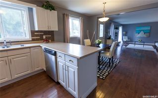 Photo 7: 1804 Wilson Crescent in Saskatoon: Nutana Park Residential for sale : MLS®# SK710835