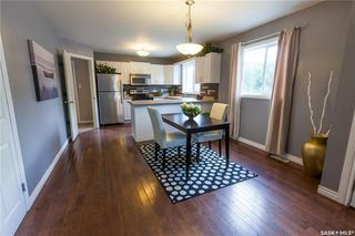 Photo 4: 1804 Wilson Crescent in Saskatoon: Nutana Park Residential for sale : MLS®# SK710835