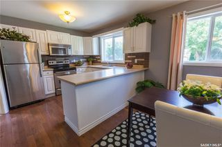 Photo 5: 1804 Wilson Crescent in Saskatoon: Nutana Park Residential for sale : MLS®# SK710835