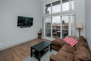 """Photo 2: 411 6875 DUNBLANE Avenue in Burnaby: Metrotown Condo for sale in """"SUBORA living near Metrotown"""" (Burnaby South)  : MLS®# R2219818"""