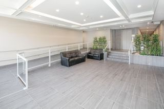 """Photo 18: 411 6875 DUNBLANE Avenue in Burnaby: Metrotown Condo for sale in """"SUBORA living near Metrotown"""" (Burnaby South)  : MLS®# R2219818"""