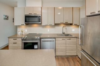"""Photo 8: 411 6875 DUNBLANE Avenue in Burnaby: Metrotown Condo for sale in """"SUBORA living near Metrotown"""" (Burnaby South)  : MLS®# R2219818"""