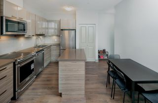 """Photo 9: 411 6875 DUNBLANE Avenue in Burnaby: Metrotown Condo for sale in """"SUBORA living near Metrotown"""" (Burnaby South)  : MLS®# R2219818"""