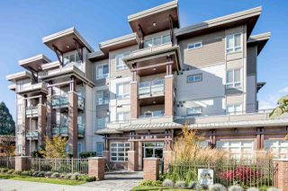 """Photo 4: 411 6875 DUNBLANE Avenue in Burnaby: Metrotown Condo for sale in """"SUBORA living near Metrotown"""" (Burnaby South)  : MLS®# R2219818"""