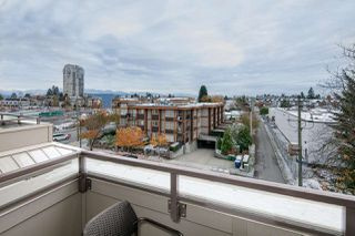 """Photo 10: 411 6875 DUNBLANE Avenue in Burnaby: Metrotown Condo for sale in """"SUBORA living near Metrotown"""" (Burnaby South)  : MLS®# R2219818"""