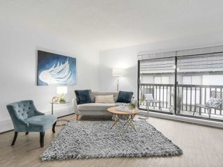 "Photo 3: 304 270 W 3RD Street in North Vancouver: Lower Lonsdale Condo for sale in ""Hampton Court"" : MLS®# R2220368"