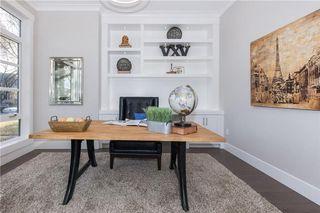 Photo 19: 416 28 AV NW in Calgary: Mount Pleasant House for sale : MLS®# C4142854