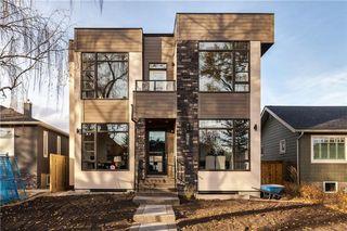 Photo 1: 416 28 AV NW in Calgary: Mount Pleasant House for sale : MLS®# C4142854