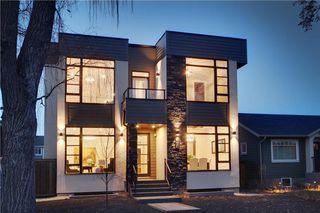 Photo 4: 416 28 AV NW in Calgary: Mount Pleasant House for sale : MLS®# C4142854