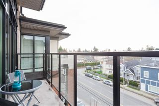 "Photo 16: 428 4550 FRASER Street in Vancouver: Fraser VE Condo for sale in ""CENTURY"" (Vancouver East)  : MLS®# R2226926"