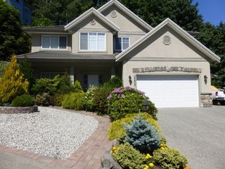 "Photo 1: 35829 REGAL Parkway in Abbotsford: Abbotsford East House for sale in ""Sumas Mountain"" : MLS®# R2227872"