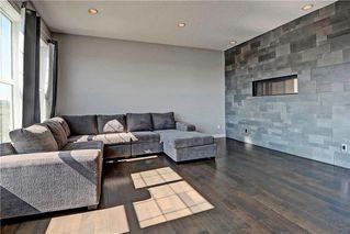 Photo 3: 123 MARQUIS GV SE in Calgary: Mahogany House for sale : MLS®# C4132955