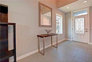 Photo 2: 123 MARQUIS GV SE in Calgary: Mahogany House for sale : MLS®# C4132955