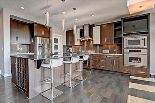 Photo 9: 123 MARQUIS GV SE in Calgary: Mahogany House for sale : MLS®# C4132955