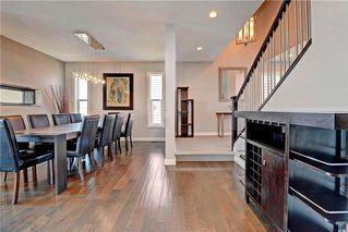 Photo 13: 123 MARQUIS GV SE in Calgary: Mahogany House for sale : MLS®# C4132955