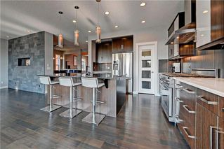 Photo 8: 123 MARQUIS GV SE in Calgary: Mahogany House for sale : MLS®# C4132955